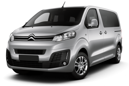 Leasing CITROEN SPACETOURER BUSINESS en loa ou lld