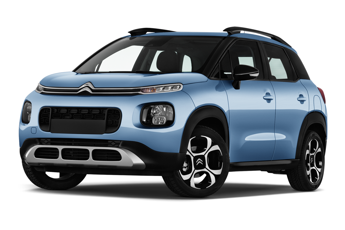 Leasing CITROEN C3 AIRCROSS BUSINESS en loa ou lld