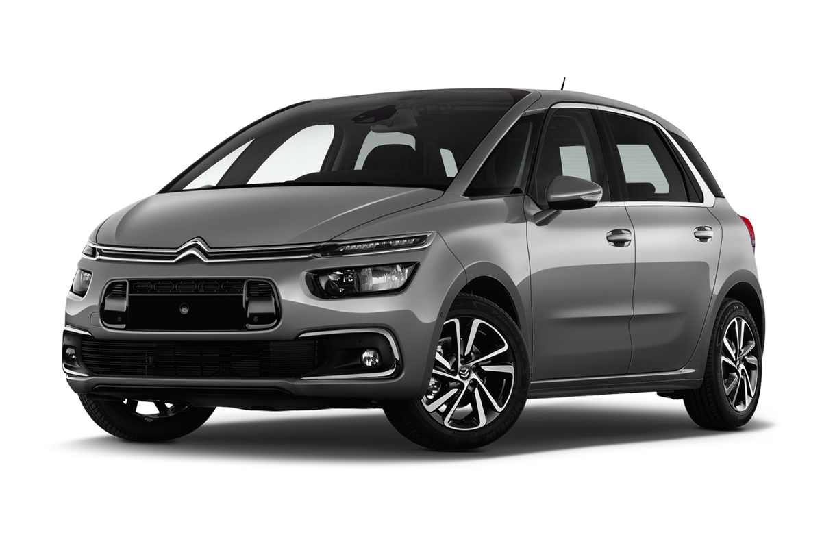 Leasing CITROEN C4 SPACETOURER BUSINESS en loa ou lld