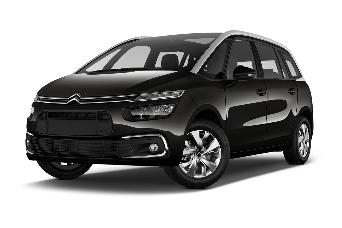 Leasing CITROEN GRAND C4 SPACETOURER BUSINESS en loa ou lld