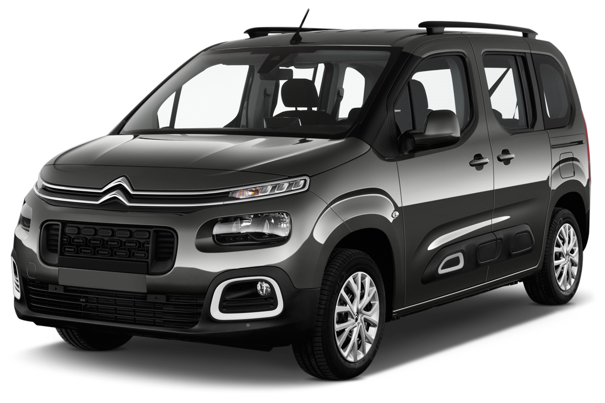 Leasing CITROEN BERLINGO en loa ou lld