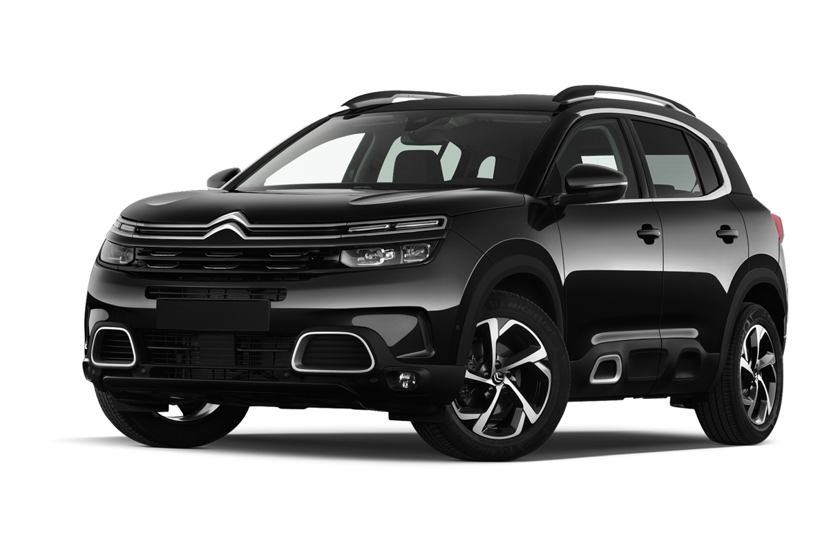 Leasing CITROEN C5 AIRCROSS BUSINESS en loa ou lld